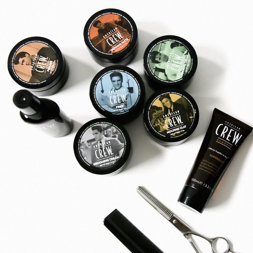 afbeelding product-Styling voor mannen